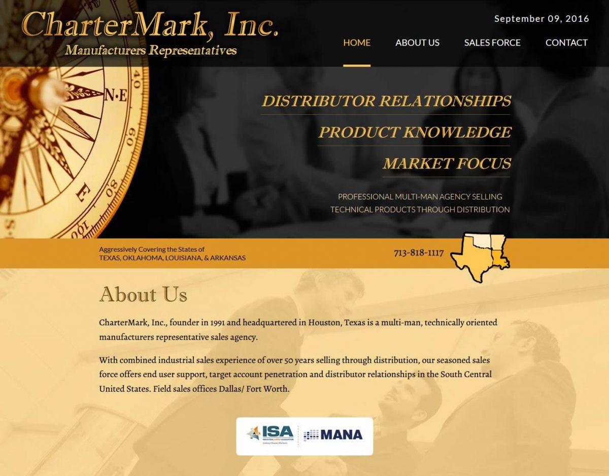 chartermark